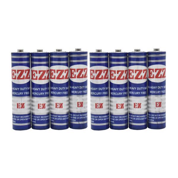 باتری قلمی مدل EZ بسته 8عددی