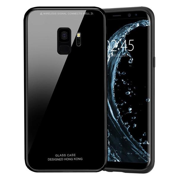 کاور مای کالرز مدل Glass Case مناسب برای گوشی موبایل سامسونگ Galaxy S9