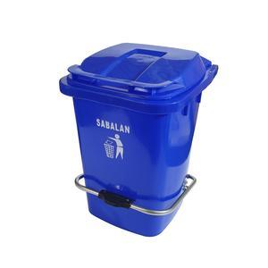 سطل زباله سبلان کد Mado-040P