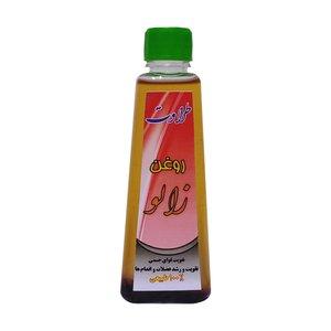 روغن زالو طراوت مدل Leech oil حجم 50 میلی لیتر
