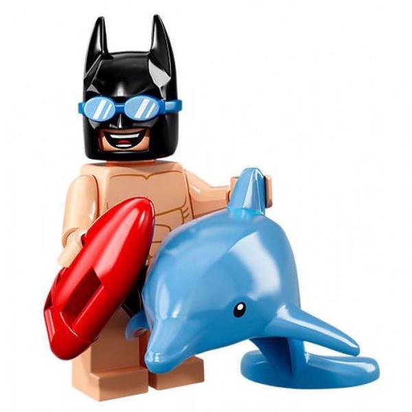 ساختنی مدل Batman طرح دو