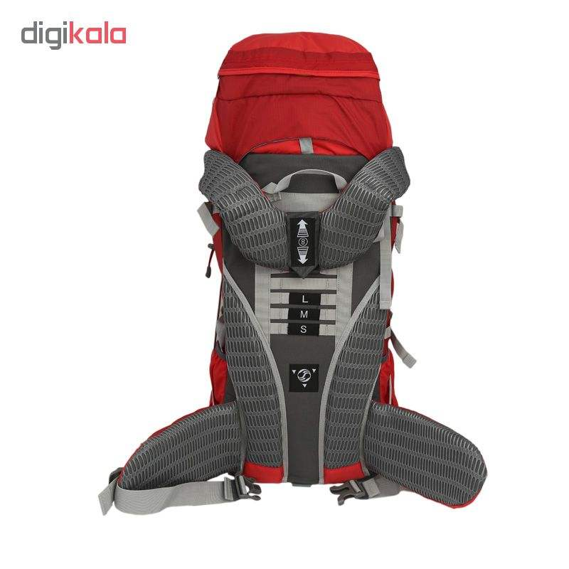 کوله پشتی کوهنوردی 70 لیتری دیوتر مدل adventure main 1 8