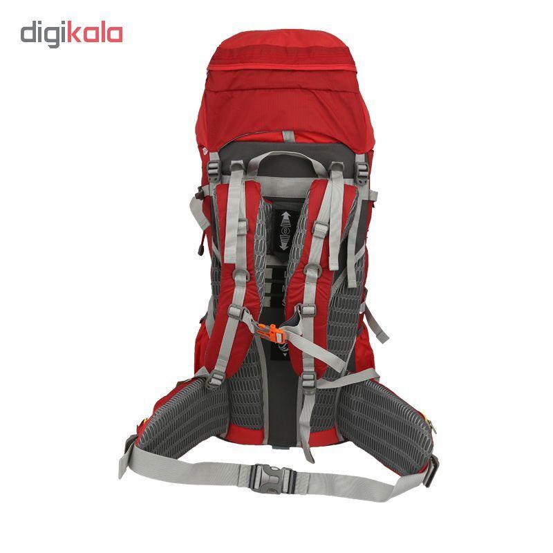 کوله پشتی کوهنوردی 70 لیتری دیوتر مدل adventure main 1 9