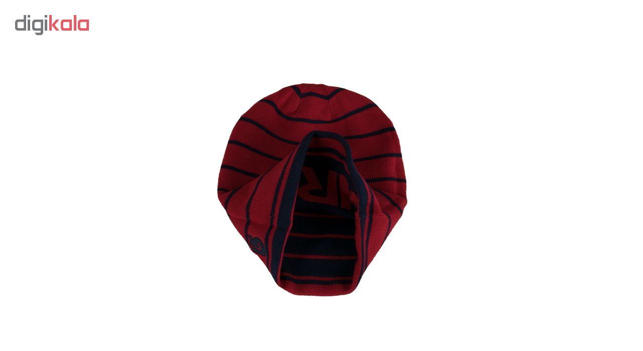 کلاه بافتنی برتون مدل Feel Good1700