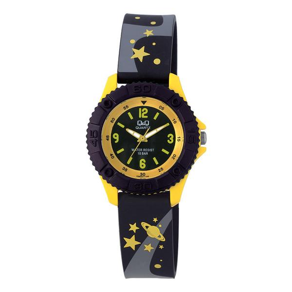 ساعت مچی عقربه ای  کیو اند کیو مدل VQ96J017Y