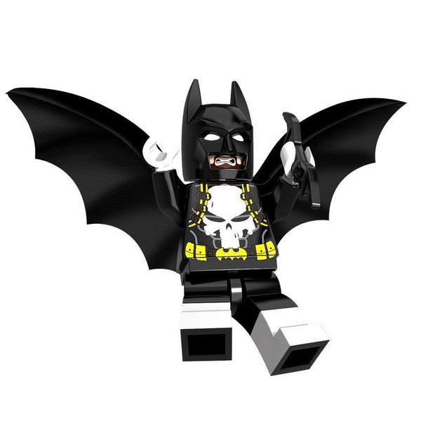 ساختنی مدل Batman طرح پنج