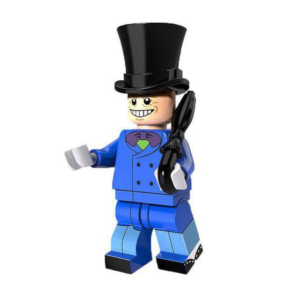 ساختنی مدل Penguin