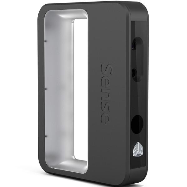 اسکنر 3 بعدی تری دی سیستمز مدل Sesne 3D 2nd Generation