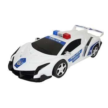 ماشین بازی لامبورگینی طرح پلیس مدل naabsell2030