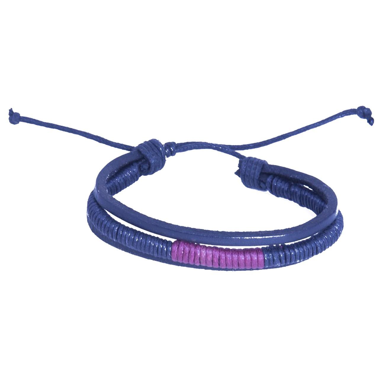 دستبند نوژین مدل سایه