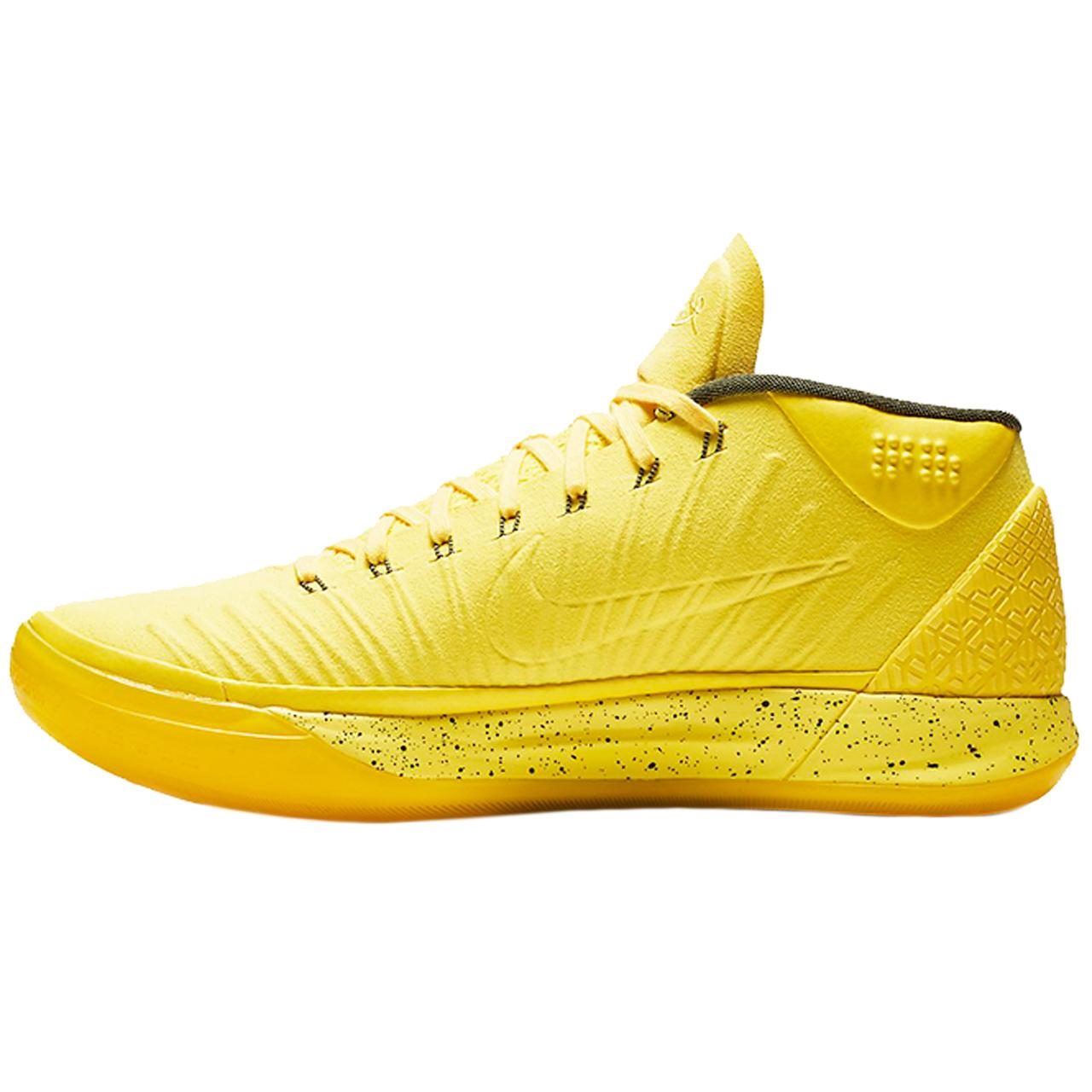 قیمت کفش ورزشی مخصوص دویدن و پیاده روی مردانه نایکی مدل  Kobe Yellow