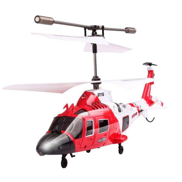 هلیکوپتر کنترلی مدل GS111GH