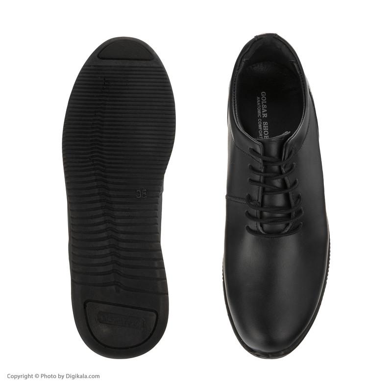 کفش روزمره زنانه گلسار مدل 5012a500101