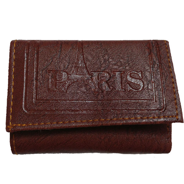 کیف کارت اعتباری طرح پاریس کد 201