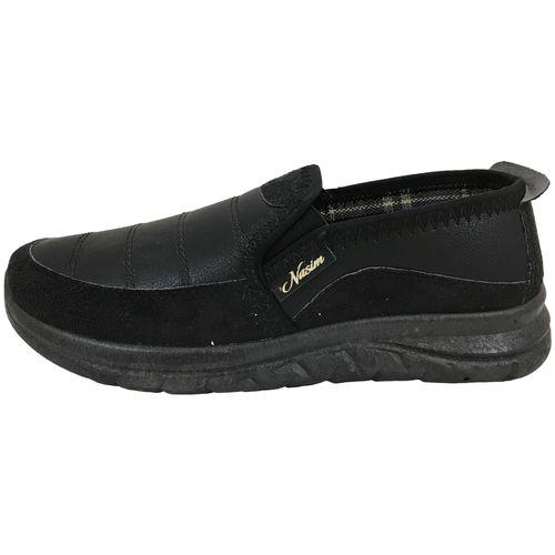 کفش مخصوص پیاده روی مردانه نسیم مدل فیروز کد 3210