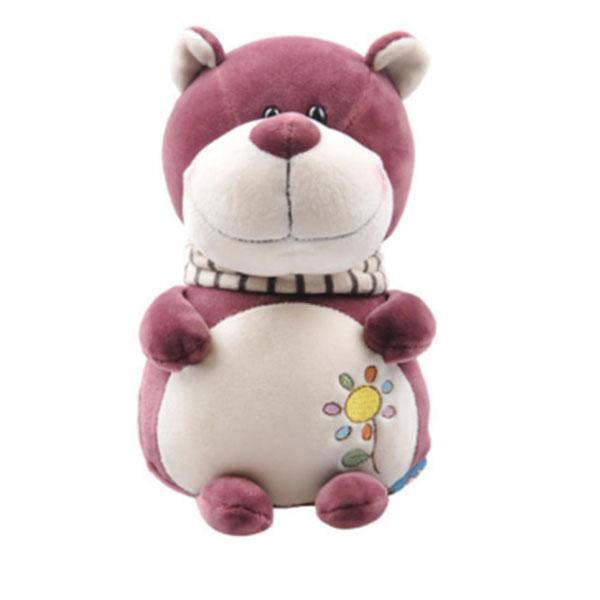 عروسک اچ دبلیو دی طرح خرس ارتفاع 45 سانتی متر