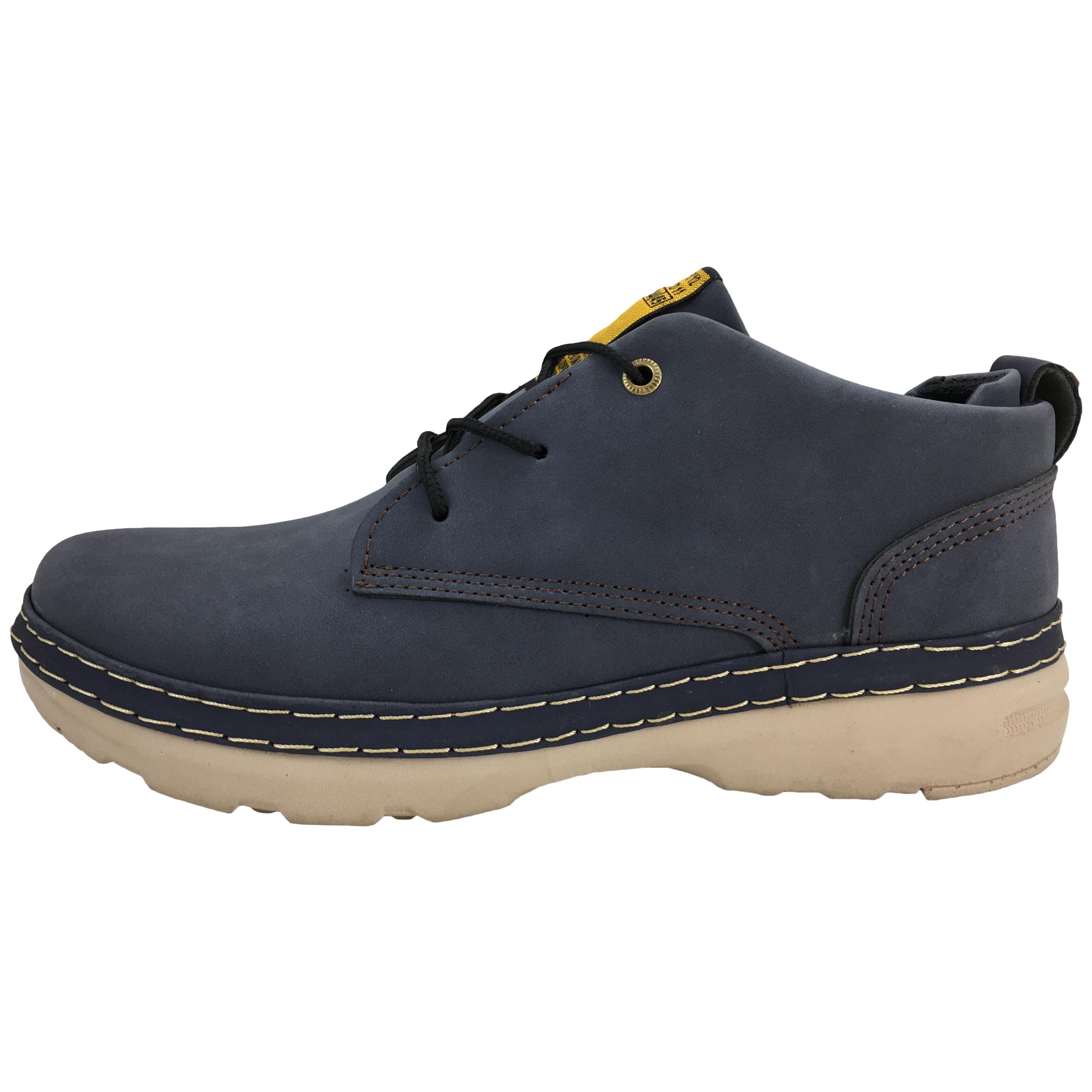 کفش مردانه مدل لودیک کد A125