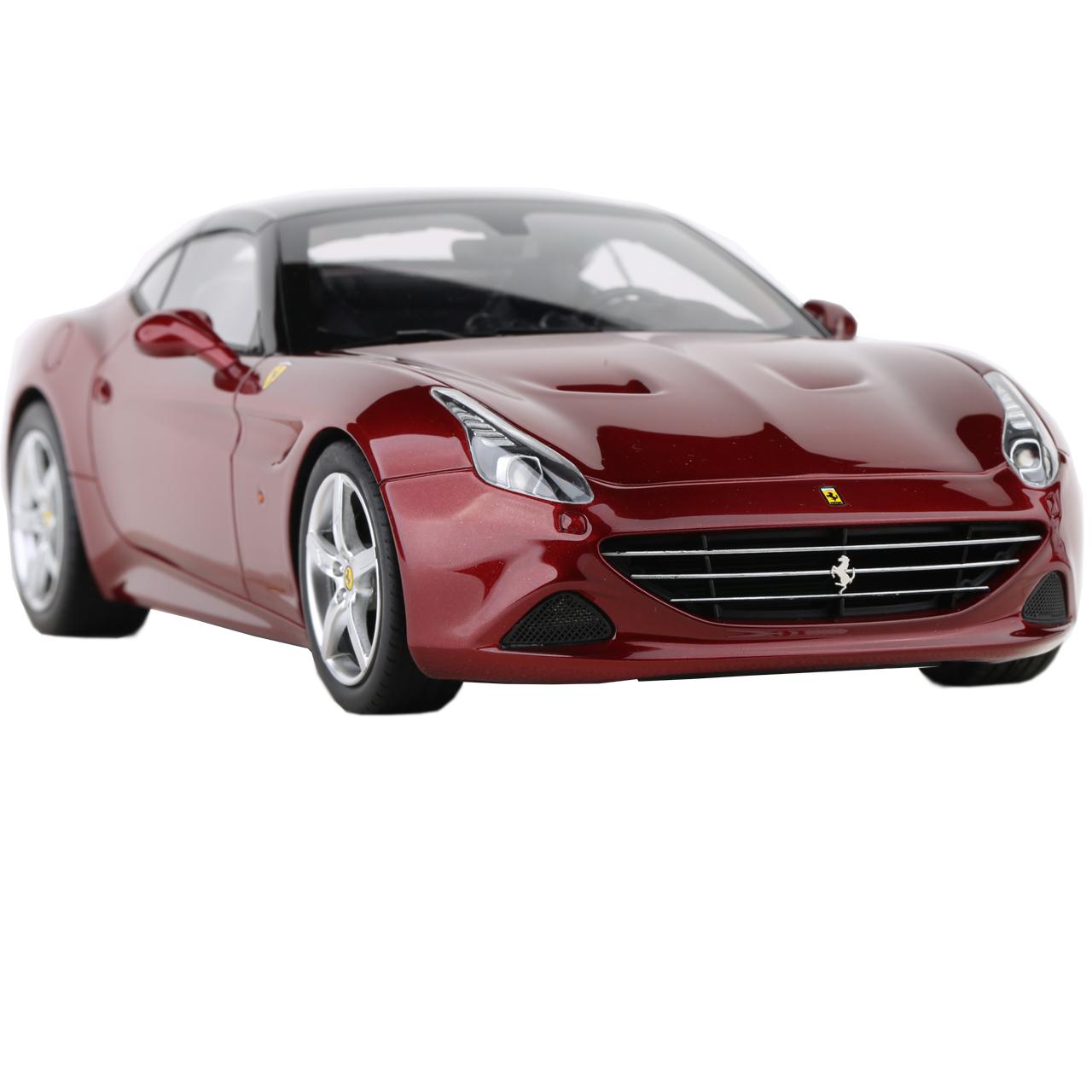 ماکت ماشین مستر کالکشن مدل Ferrari California T