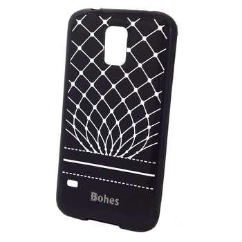 کاور مدل Bohes مناسب برای گوشی موبایل Samsung Galaxy S5
