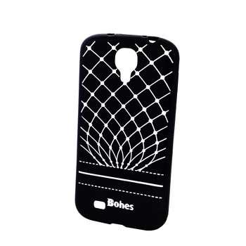 کاور مدل Bohes مناسب برای گوشی موبایل Samsung Galaxy S4