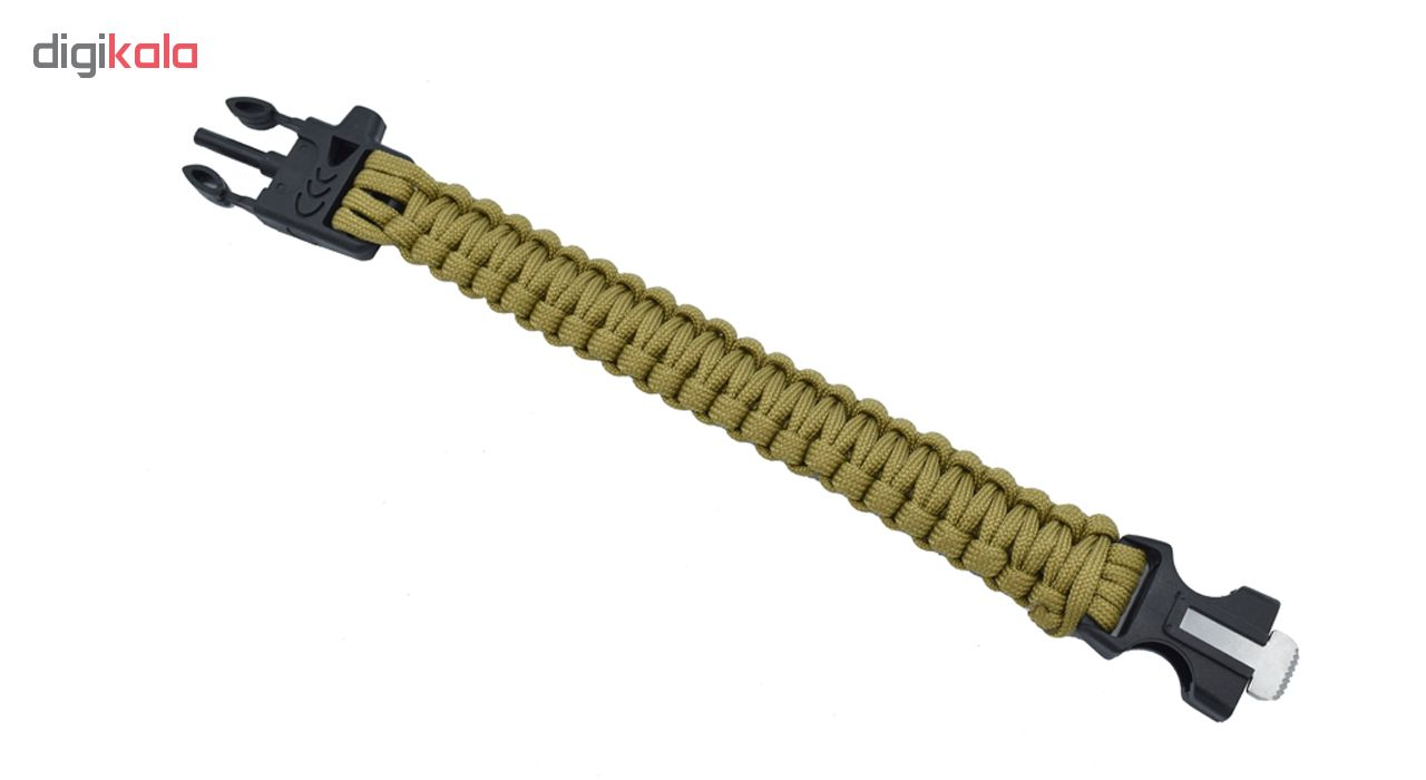 دستبند نجات پاراکورد 3 کاره مدل Essential