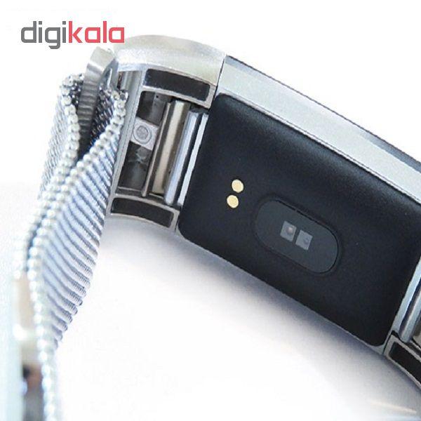 ساعت هوشمند رومن مدل S18