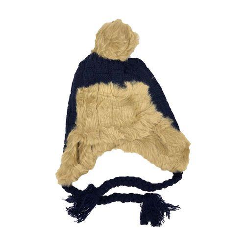 کلاه بافتنی بچگانه مدل 09