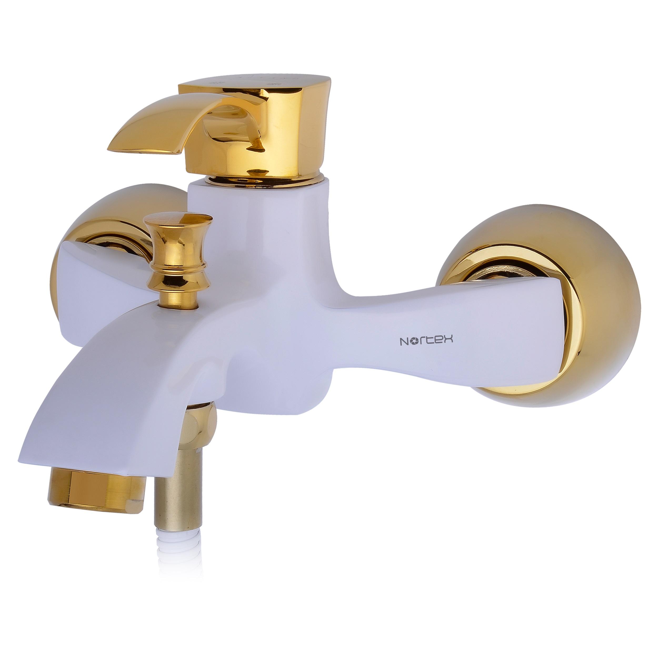 قیمت                                      شیر حمام نورتکس تپس مدل ریگا کد A1947c