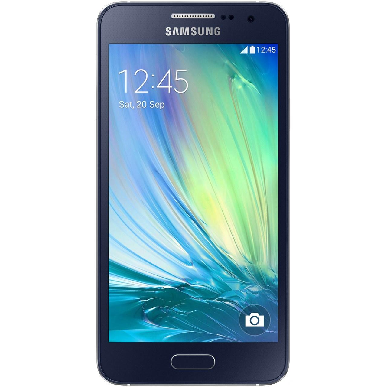 گوشی موبایل سامسونگ مدل Galaxy A3 2016 SM-A310F دو سیمکارت | Samsung Galaxy A3 (2016) Dual SIM SM-A310F Mobile Phone