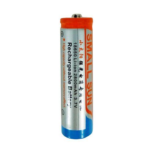 باتری 18650 اسمال سان مدل HCWME ظرفیت 2800 میلی آمپر ساعت