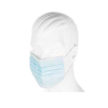 ماسک تنفسی کد 00252 بسته 5 عددی