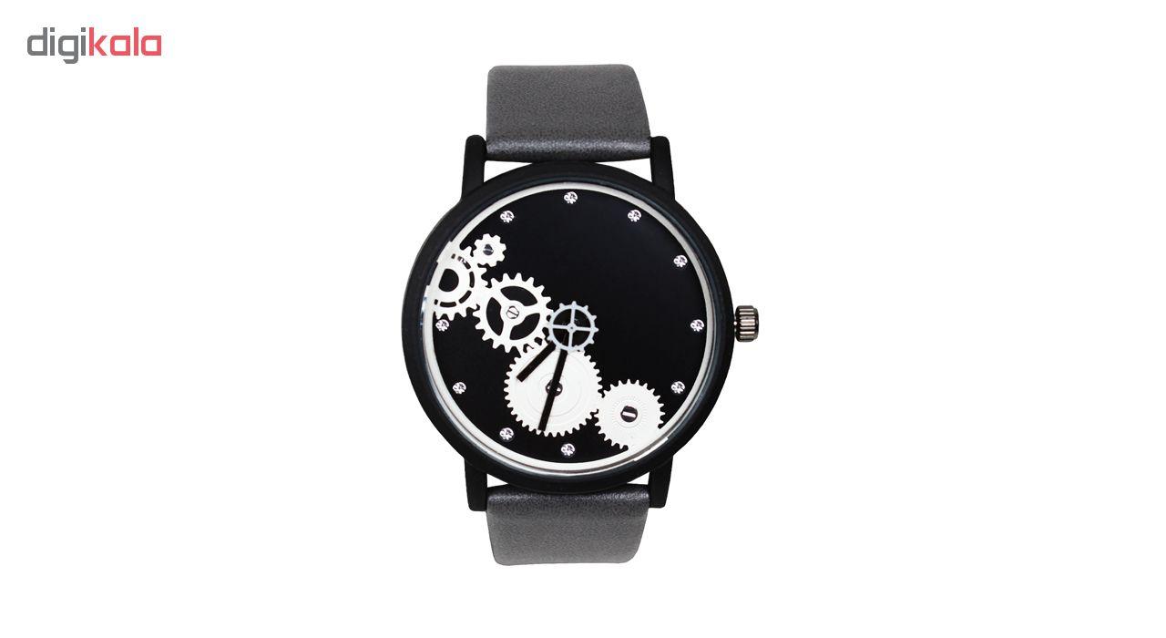 خرید ساعت مچی عقربه ای مردانه و زنانه مدل P4-16 | ساعت مچی