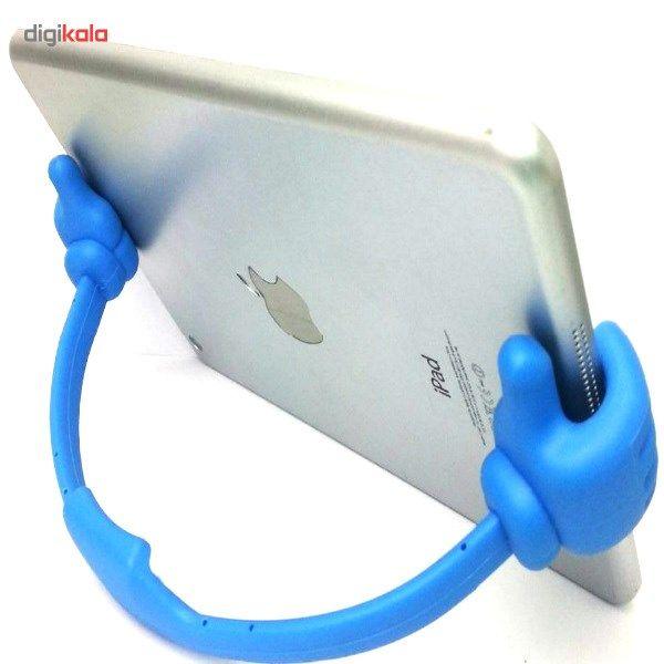 پایه نگهدارنده گوشی و تبلت مدل OK Stand main 1 4