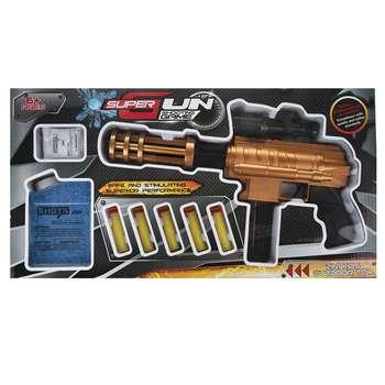تفنگ اسباب بازی مدل XH085