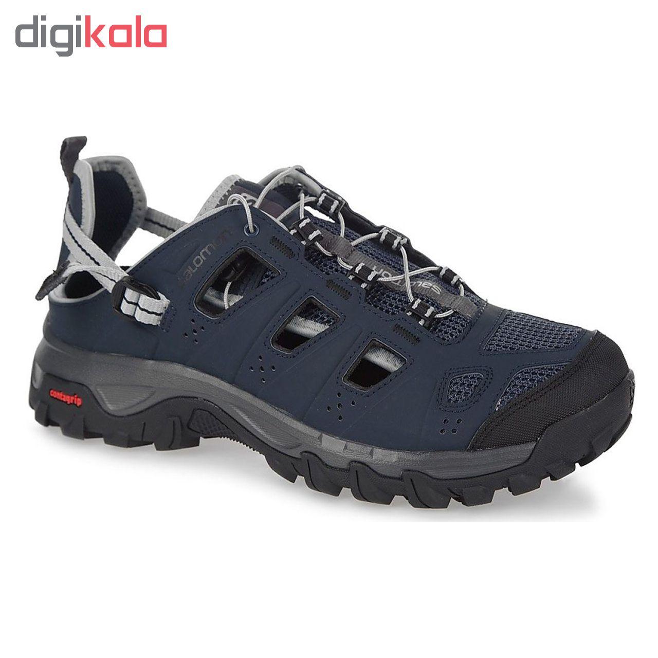 پیاده روی مردانه سالومون کد 381592