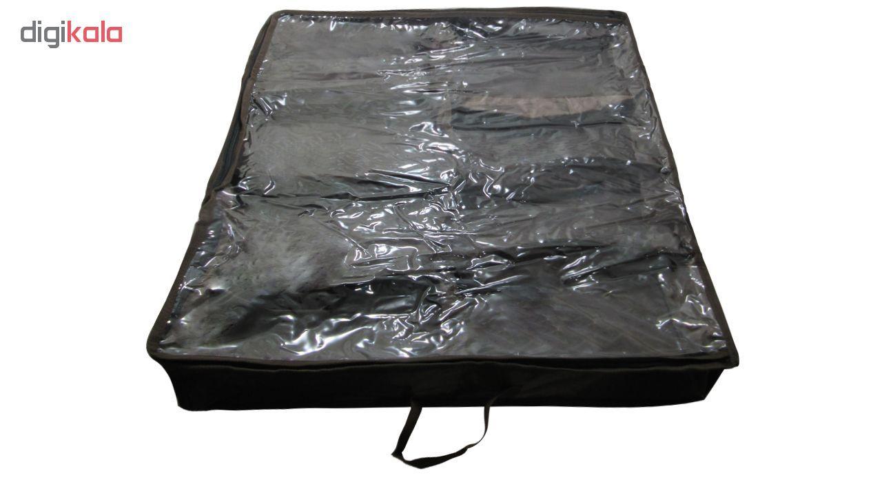 ارگانایزر زیر تختی ایران کارا مدل BOX 8 برزنتی main 1 4