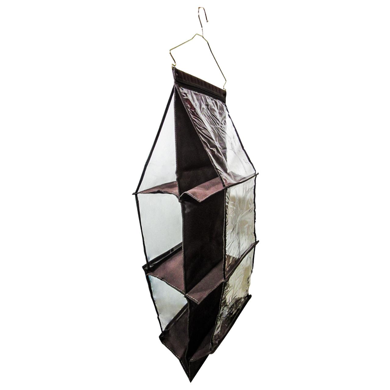 آویز کمد ایران کارا مدل Glass B04