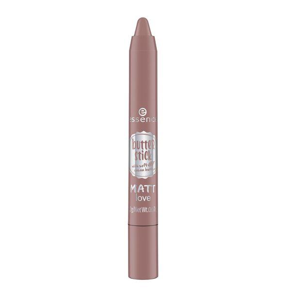رژ لب مدادی اسنس سری Matt شماره 02