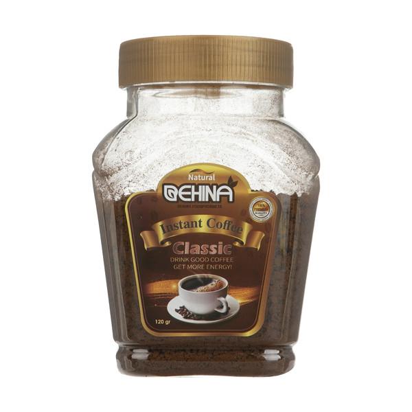 پودر قهوه فوری کلاسیک بهینا - 120 گرم