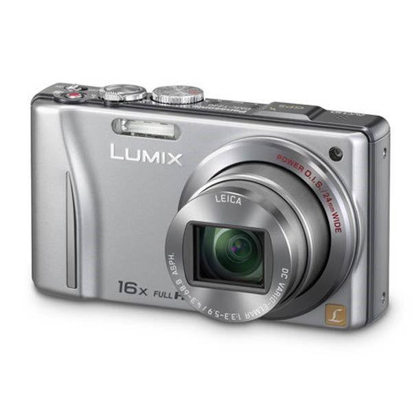 دوربین دیجیتال پاناسونیک لومیکس دی ام سی - تی زد 20