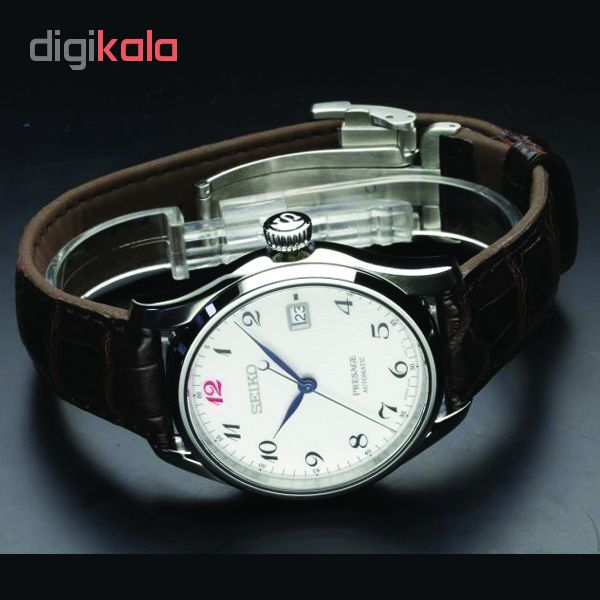 خرید ساعت مچی عقربه ای مردانه سیکو مدل SPB067J1