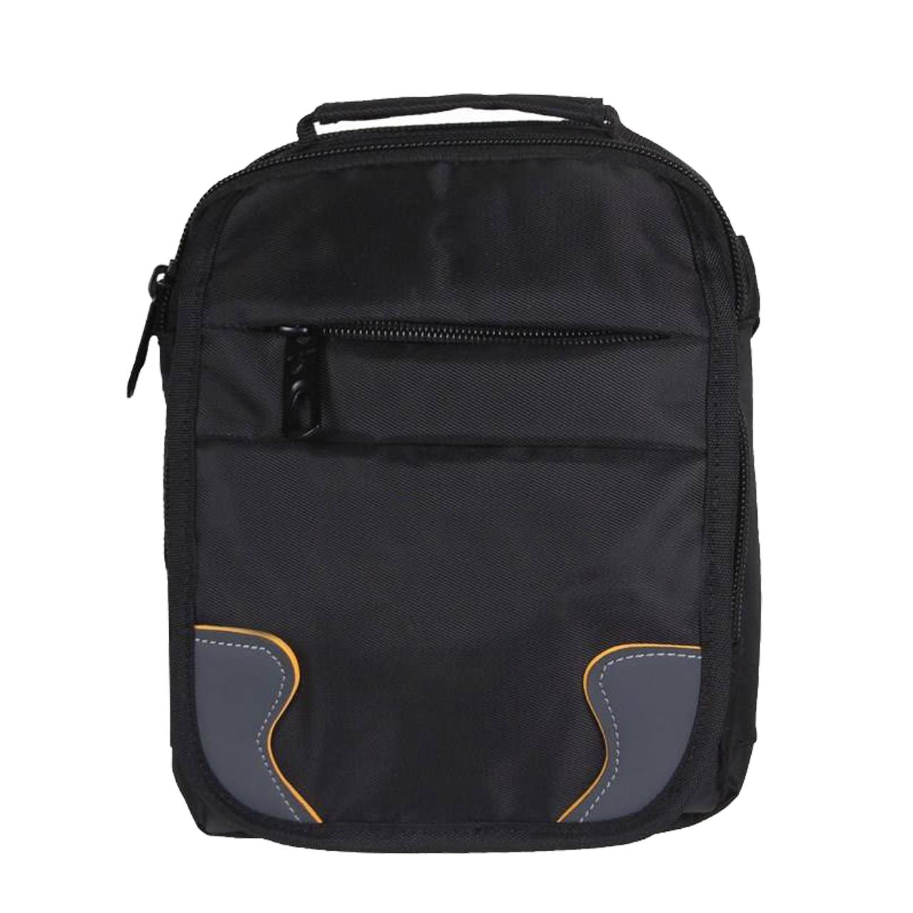 کیف رو دوشی مردانه  مدل SD2