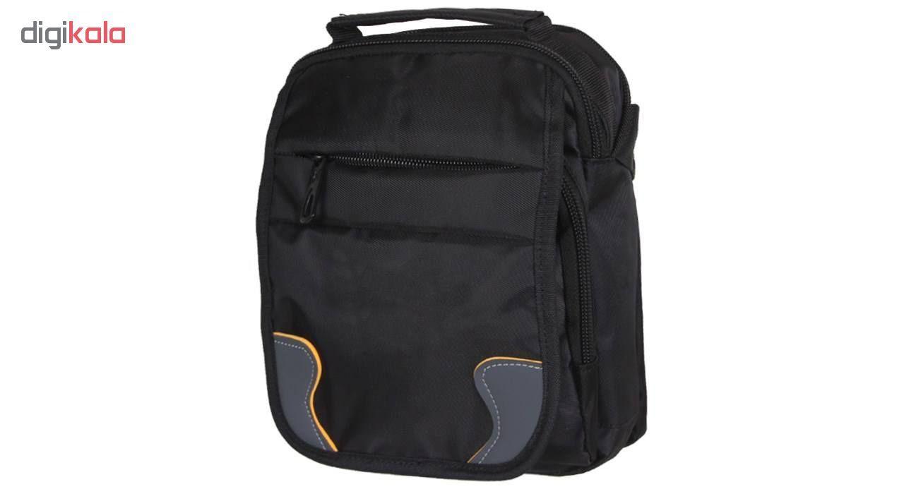 کیف رو دوشی مردانه  مدل SD2 main 1 1