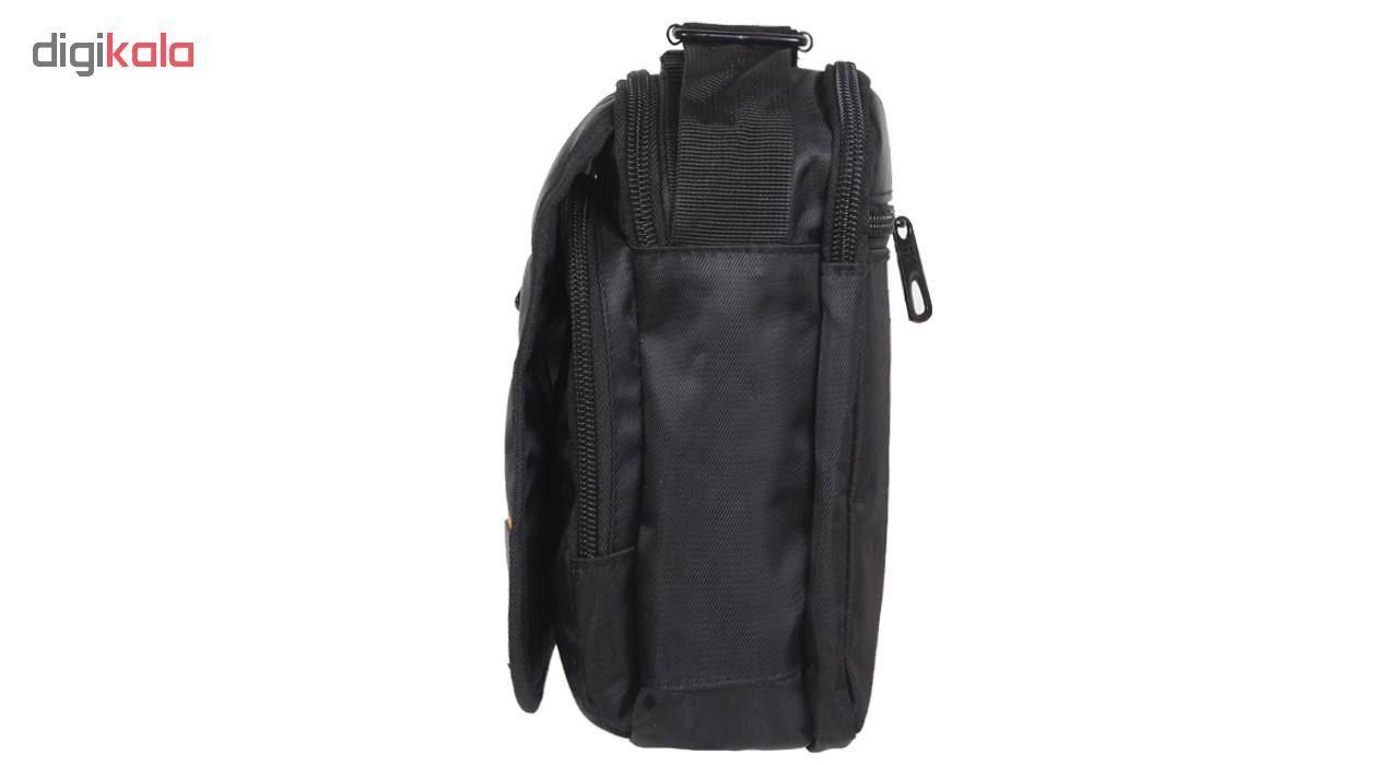 کیف رو دوشی مردانه  مدل SD2 main 1 2