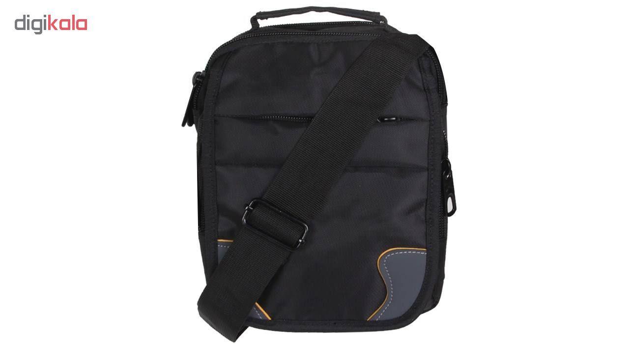 کیف رو دوشی مردانه  مدل SD2 main 1 5