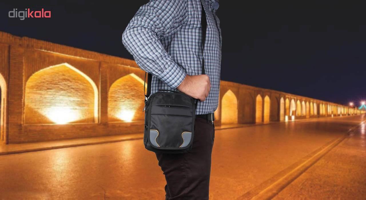 کیف رو دوشی مردانه  مدل SD2 main 1 6