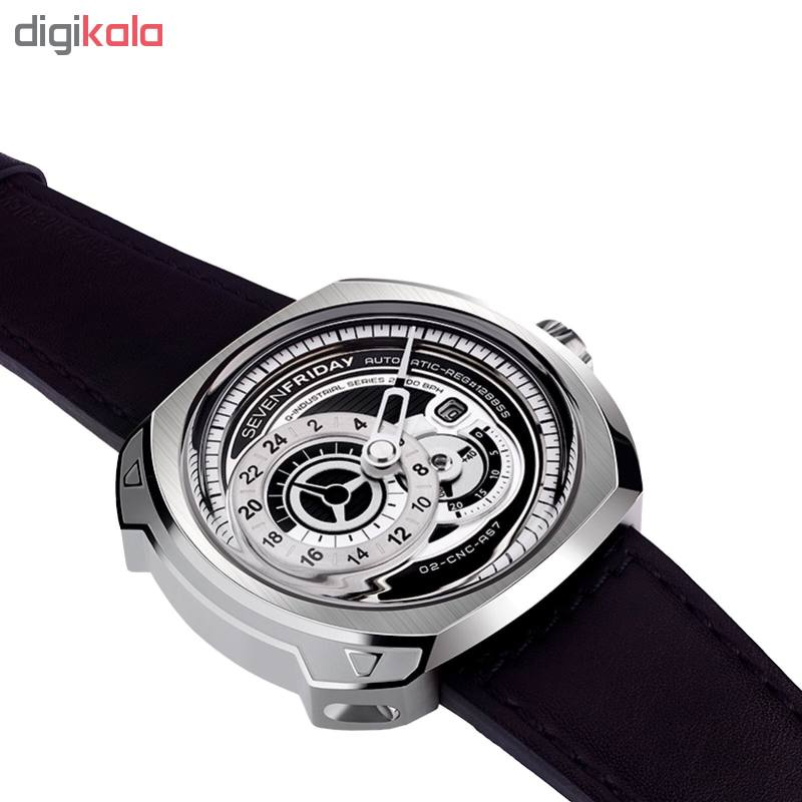 ساعت مچی عقربه ای سون فرایدی مدل SF-Q1/01