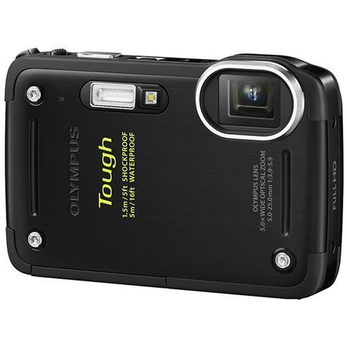 دوربین دیجیتال الیمپوس مدل TG-620
