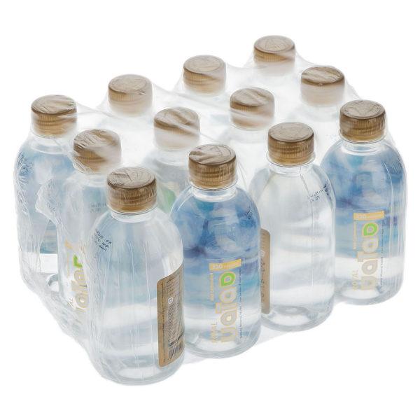 آب معدنی رویال واتا حجم 330 میلی لیتر بسته 12 عددی