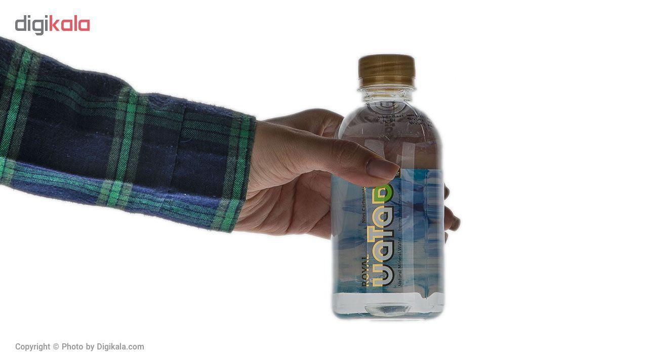 آب معدنی رویال واتا حجم 330 میلی لیتر بسته 12 عددی main 1 5